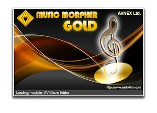 AV Music Morpher Gold 5.0.31 1%5B1%5D AV Music Morpher Gold 5.0.31
