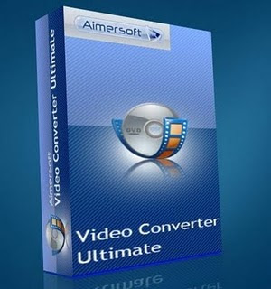 Aimersoft Video Converter Ultimate 4.0.3.0