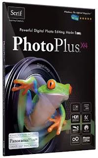 Download Serif PhotoPlus X4 v14