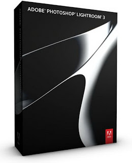 Capa Adobe Photoshop Lightroom v3.2 + Serial