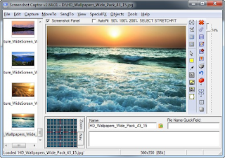 Screenshot Captor 2.84.01