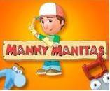 MANNY MANITAS