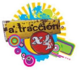 ATRACCION X 4 ideas del sur televisa tv srie juvenil videos capitulos canal 13 imagenes
