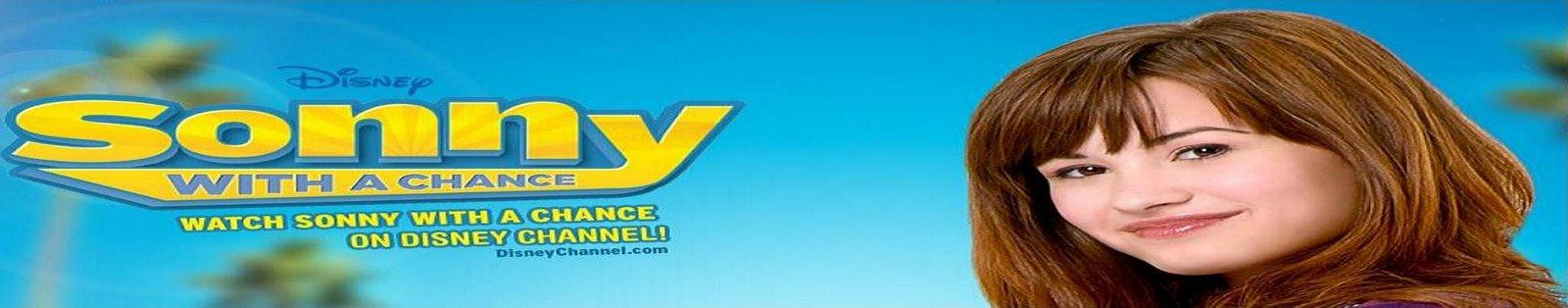 SUNNY MUNROE entre estrellas, Sonny entre estrellas serie de Disney Channel