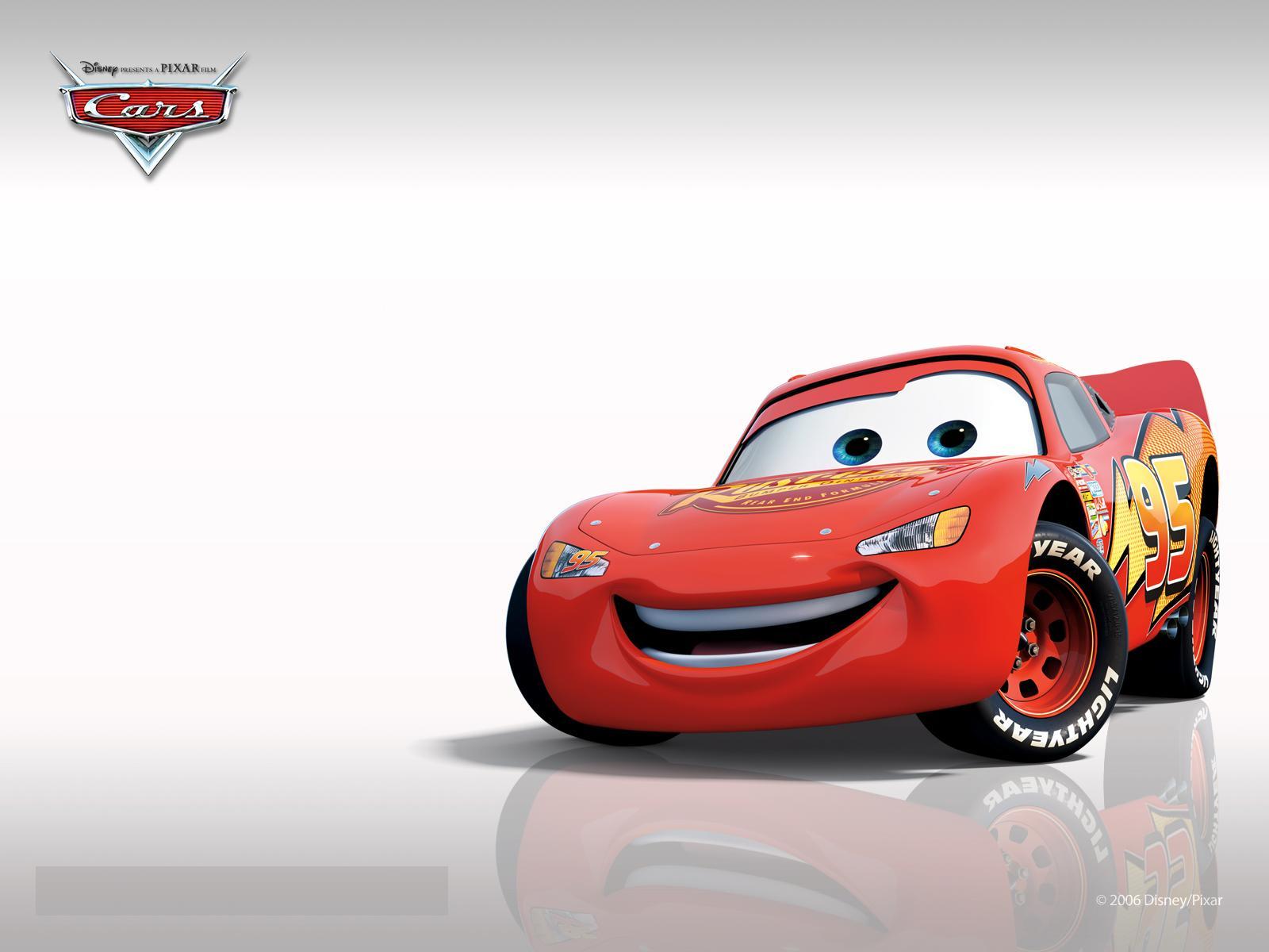 Cars, Rayo Mcqueen, autos, carreras, aventuras, Disney Pixar ...