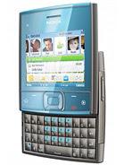 Spesifikasi Nokia X5-01