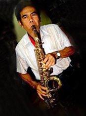 <strong>Saya dan Saxophone</strong>