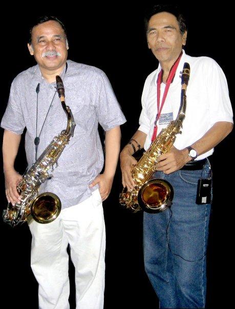 Saxophone...Bisa.!!
