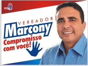 VEREADOR MARCONY MACEDO