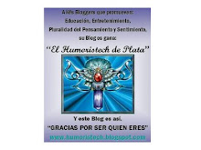 Tres premios Humoristech de Plata