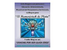 Tres premios Humoristech de Plata