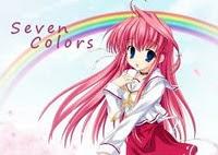 Premio Seven Colors