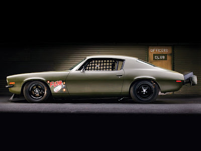 saw it in Hotrod magazine