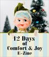 12 Days of Comfort E-Zine