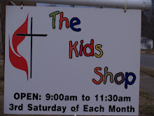 THE KIDS SHOP