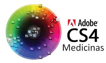 Medicinas para productos Adobe CS4 CracksAdobeCS4