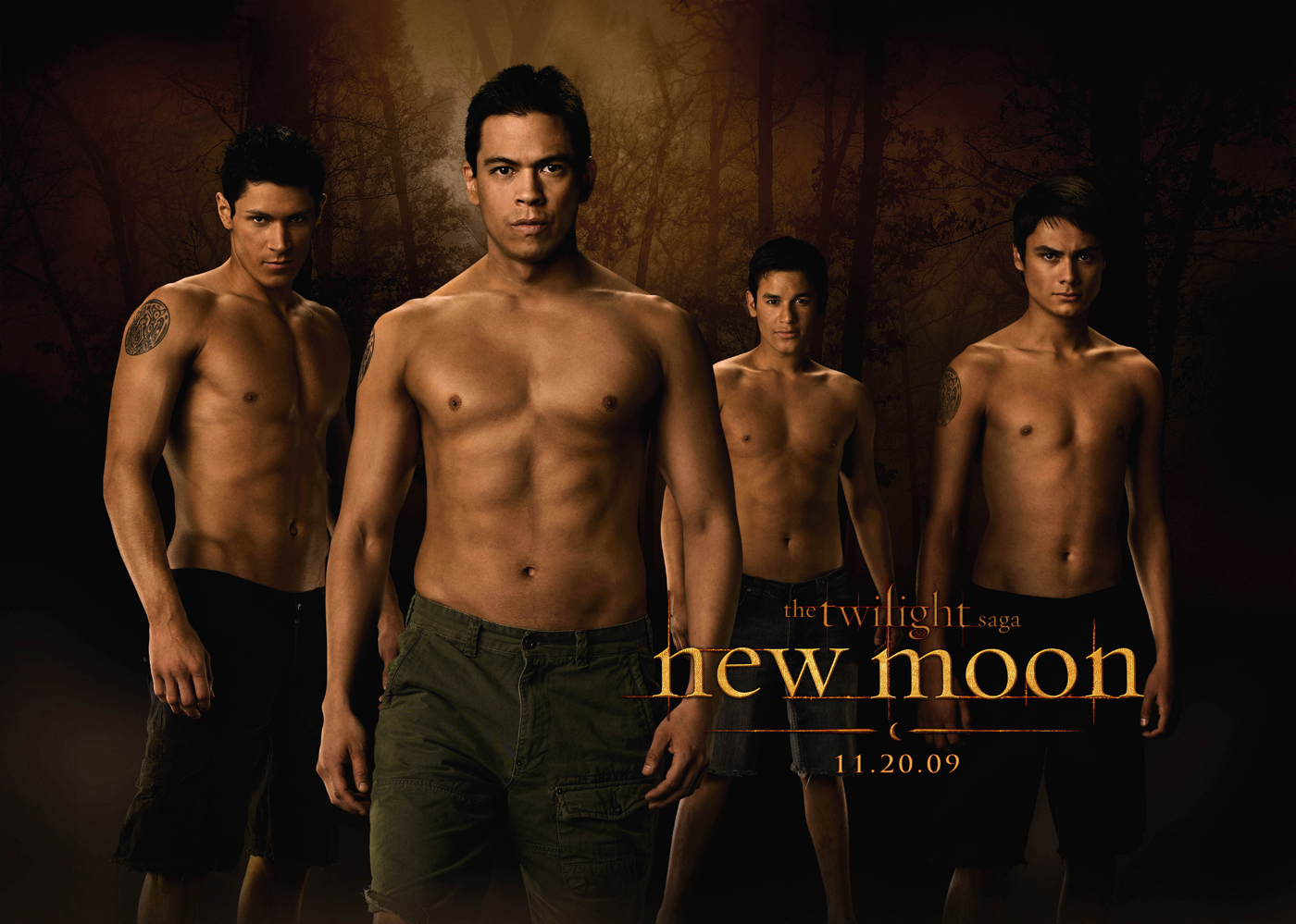 new moon wolf pack hq