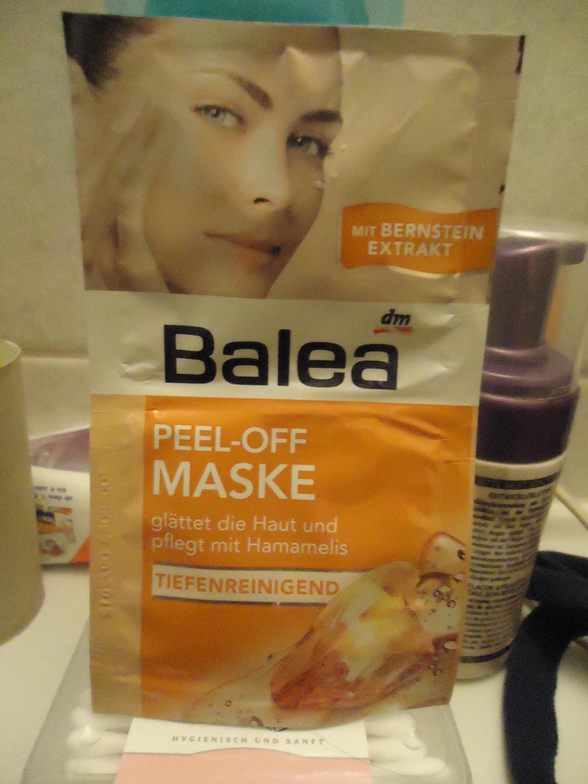 Die Masken für die Gesichtshaut für die matte Haut