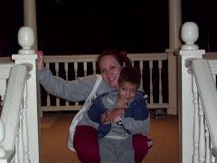 Me and Nicky