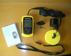 NEW!!! Mini Fish Finder