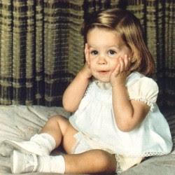 Lisa Marie Presley - Filha
