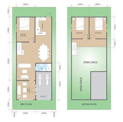 Bahay Kubo Design And Floor Plan Joy Studio Design Gallery Best Design