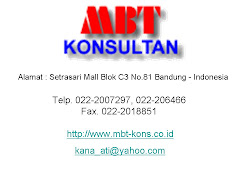 MBT - KONSULTAN
