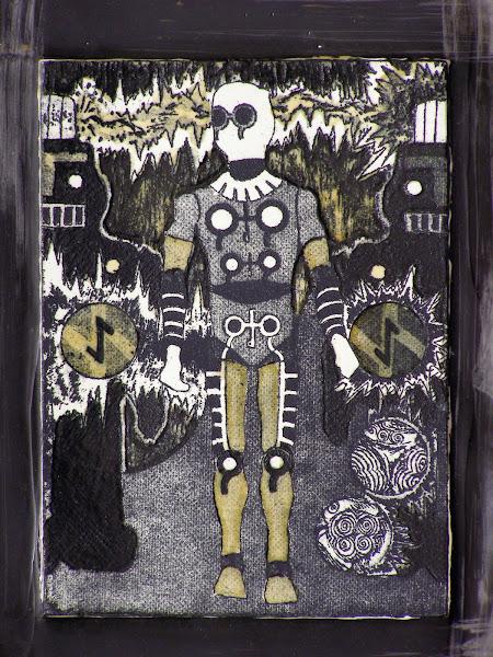 Robotomunculus VI: Resilire