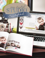 I am a certified My Digital Studio Instructor