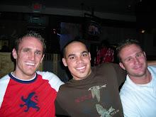 Brian, Jason, Levi