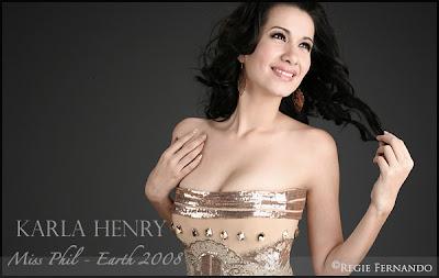Karla Henry Photo