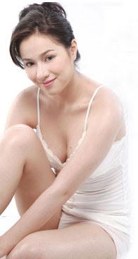 Cristine Reyes Maxim 2
