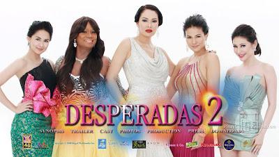 Desperadas Photo 2