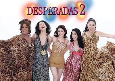 Desperadas Photo 1