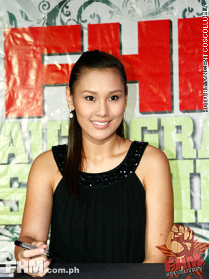 Carlene Aguilar Autograph Signing Photos