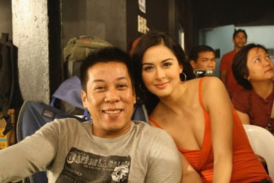 Marian Rivera Talk & Text
