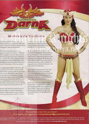 Narda Marian Rivera