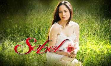 Jessie Mendiola as Sabel