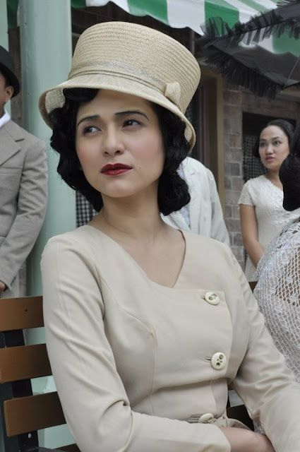 Jennylyn Mercado as Rosario