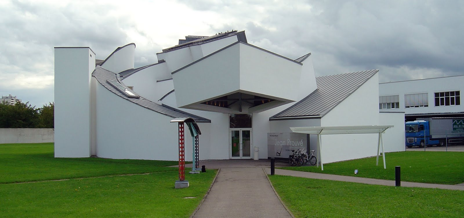 El zulo de las ideacas deconstruccion para romperte la cabeza for 4 1 architecture view