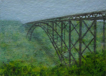 The Bridge Overlook