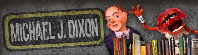 Michael J. Dixon.com