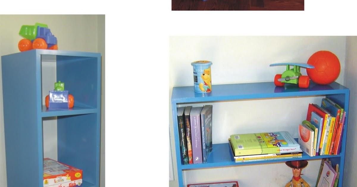 imagenes de muebles para biblioteca en madera