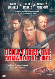 Baixe imagem de Delta Force One   Comando de Elite (Dual Audio) sem Torrent