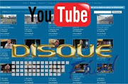 DISQUE FACIL - YOUTUBE