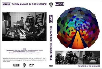 Resistance (song)