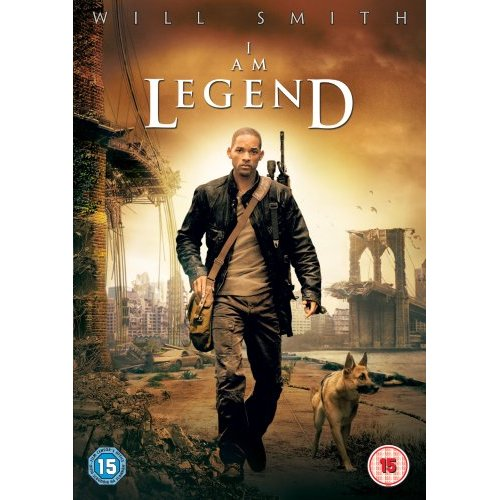 I Am Legend Will Smith I Am Legend Will Smith...