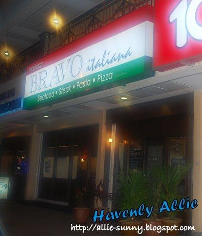 Bravo Italiana Restaurant