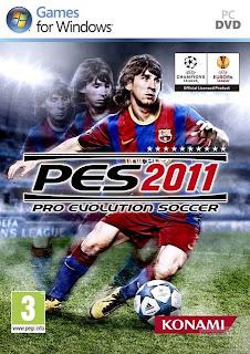 Download-Pro evolution Soccer,Futebol,Baixe aqui,Pes 2011