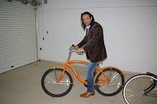 Το ποδηλατο ειναι τρoπος ζωης...